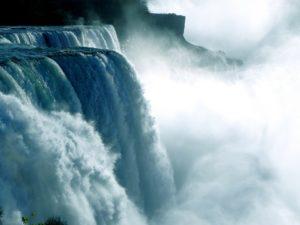 Niagara-Wasserfall